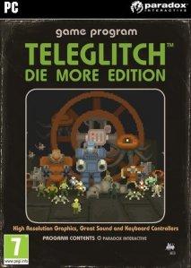 Teleglitch: Die More Edition til PC