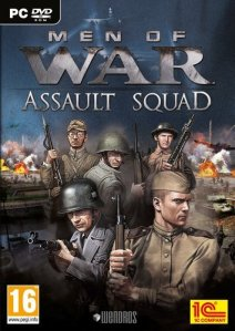 Men of War: Assault Squad til PC
