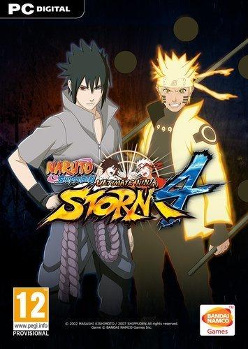 CyberConnect2 Naruto Shippuden: Ultimate Ninja Storm 4