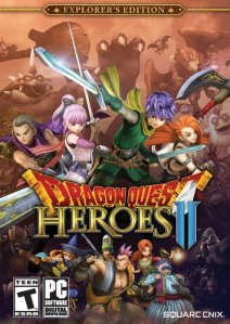 Dragon Quest Heroes II til PC