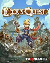 Lock's Quest til PC