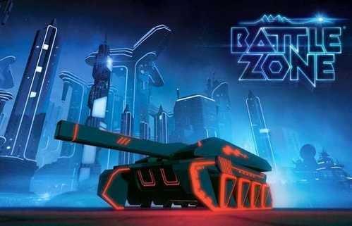Battlezone Gold Edition til PC