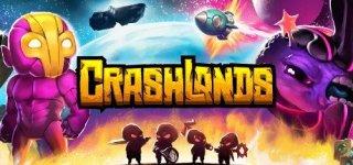 Crashlands til PC