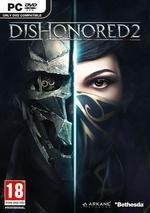 Dishonored 2 til PC