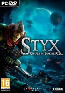 Styx: Shards of Darkness til PC