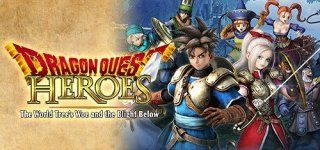 Dragon Quest Heroes til PC
