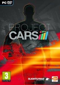 Project CARS til PC