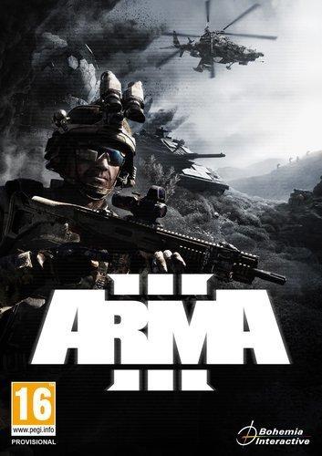 ArmA 3 til PC