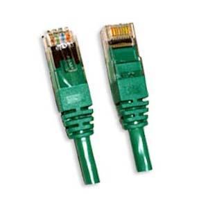 CC Cat.6 UTP 1m Green