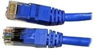 UTP Patchkabel Cat.5e blå 2m