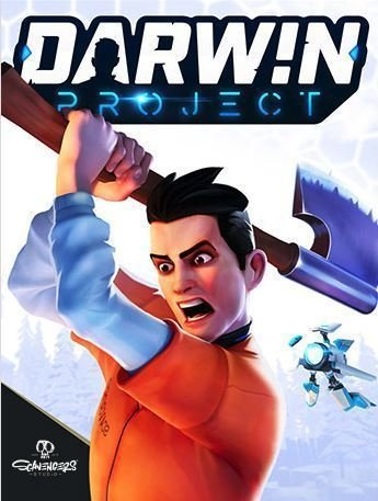 Darwin Project til Xbox One