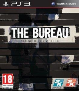 The Bureau: XCOM Declassified til PlayStation 3