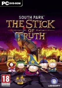 South Park: The Stick of Truth til PC