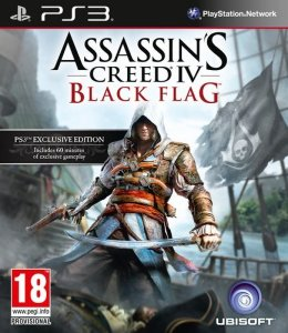 Assassin's Creed IV: Black Flag til PlayStation 3
