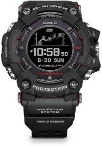 Casio G-Shock Rangeman GPS