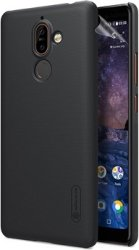 Nillkin Super Frosted Shield Nokia 7 Plus