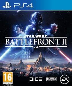 Star Wars Battlefront II (2017) til Playstation 4
