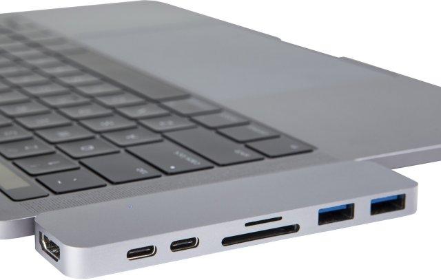 Hyperdrive Multiadapter USB-C