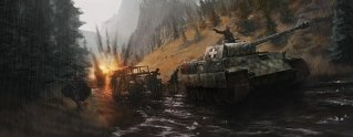 Hearts of Iron: Death or Dishonor til PC
