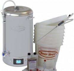 Beer Brew 60 Automatic Startpakke