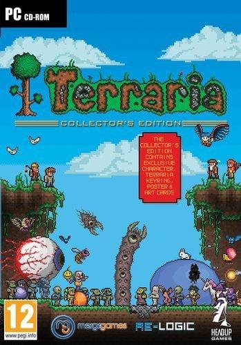 Terraria til PC