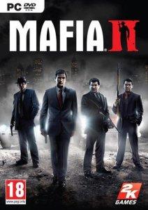 Mafia II til PC
