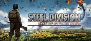 Steel Division: Normandy 44 til PC