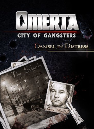 Omerta: City of Gangsters til PC