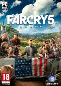 Far Cry 5 til PC