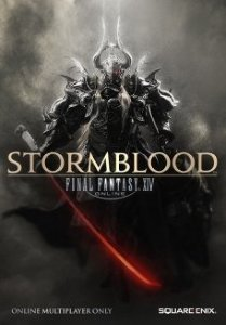 Final Fantasy XIV: Stormblood til PC