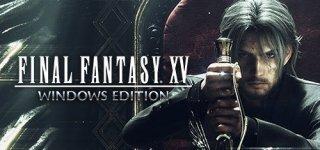 Final Fantasy XV Windows Edition til PC