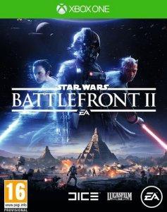 Star Wars Battlefront II (2017) til Xbox One