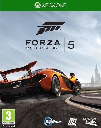 Forza Motorsport 5 til Xbox One
