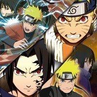 Naruto Shippuden: Ultimate Ninja Storm Legacy til Xbox One