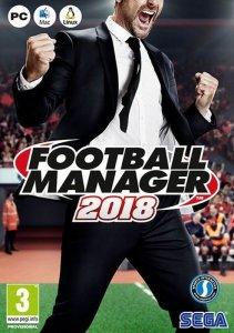 Football Manager 2018 til PC