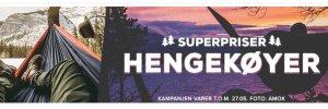 Fjellsport.no kampanje