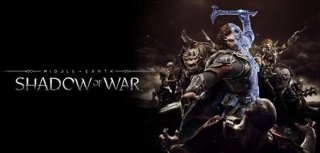 Middle-earth: Shadow of War til PC