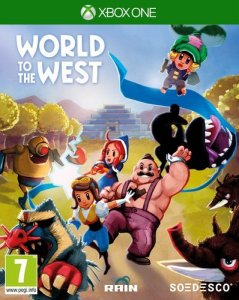 World to the West til Xbox One