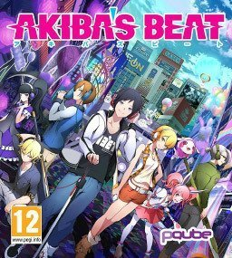 Akiba's Beat til Playstation 4