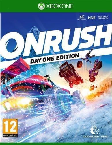 Onrush til Xbox One