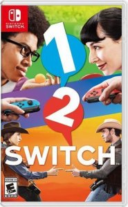 1-2-Switch til Switch