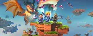 Portal Knights til Xbox One