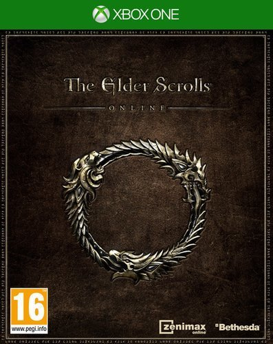 The Elder Scrolls Online til Xbox One