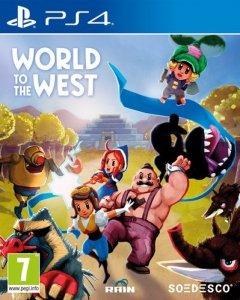 World to the West til Playstation 4