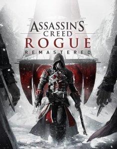 Assassin's Creed Rogue Remastered til Playstation 4