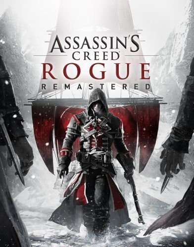 Assassin's Creed Rogue Remastered til Playstation 4