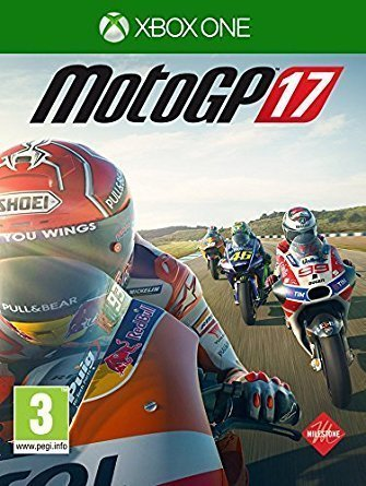 MotoGP 17 til Xbox One