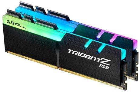 G.Skill G.Skill Trident Z RGB AMD 32GB