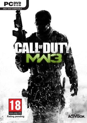 Call of Duty: Modern Warfare 3 til PC