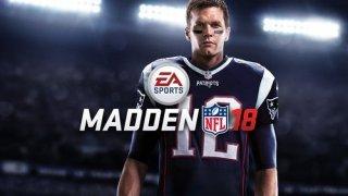 Madden NFL 18 til Xbox
